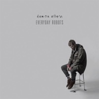 Albarn, Damon: Everyday Robots (CD)