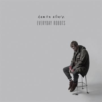 Albarn, Damon: Everyday Robots (2xVinyl/CD)