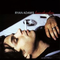 Adams, Ryan: Heartbreaker