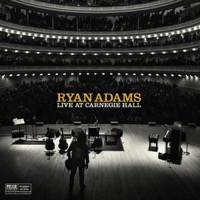 Adams, Ryan: Ten Songs From Live At Carnegie Hall (Vinyl)