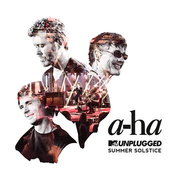 A-ha: MTV Unplugged - Summer Solstice Dlx. (2xCD+BluRay)