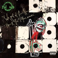 A Tribe Called Quest: We Got It From Here... Thank You 4 Your Service (2xVinyl)