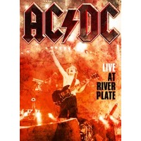AC/DC: Live At River Plate (BluRay)