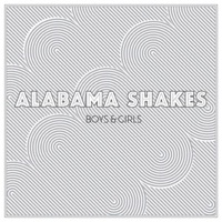 Alabama Shakes: Boys & Girls (Vinyl)