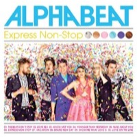 Alphabeat: Express Non-Stop (CD)