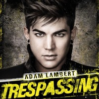 Lambert, Adam: Trespassing