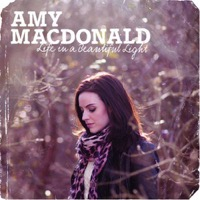 Macdonald, Amy: Life In Beautiful Light