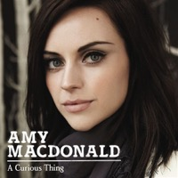 Macdonald, Amy: A Curious Thing