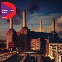 Pink Floyd: Animals (Vinyl)