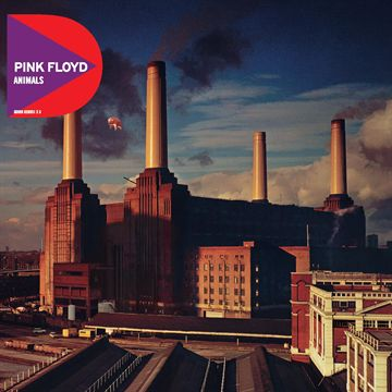 Pink Floyd: Animals Remastered