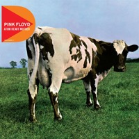 Pink Floyd: Atom Heart Mother Remastered (CD)