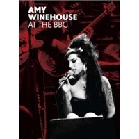 Winehouse, Amy: At The BBC (3xDVD/CD)