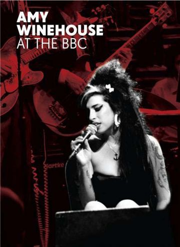 Winehouse, Amy: At The BBC (DVD/CD)