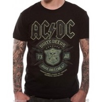 AC/DC: Done Cheap T-shirt