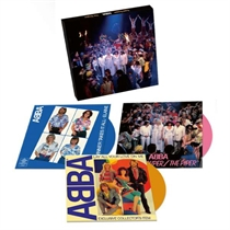 Abba: Super Trouper Ltd. (3xVinyl)