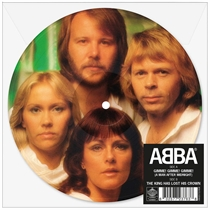 Abba: Gimme! Gimme! Gimme! (A Man After Midnight) (Vinyl)