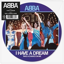 Abba: I Have A Dream (Vinyl)