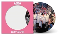 Abba: Super Trouper Ltd. (Vinyl)
