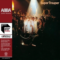Abba: Super Trouper Ltd. (2xVinyl)