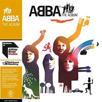 Abba: Abba The Album (2xVinyl)