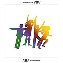 Abba: Abba The Album / The Singles (Vinyl) Box