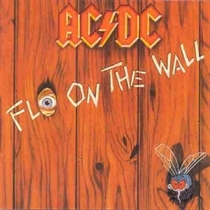 AC/DC: Fly on the Wall (Vinyl)