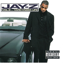 Jay-Z: Vol. 2...Hard Knock Life (2xVinyl)