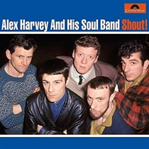 Harvey, Alex And His Soul Band: Shout! (Vinyl)