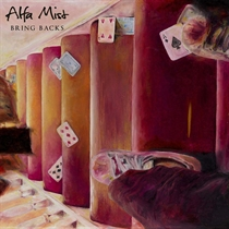 Alfa Mist: Bring Backs (CD)