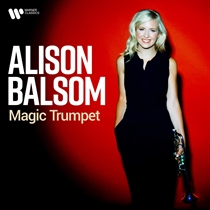 Balsom, Alison: Magic Trumpet (CD)