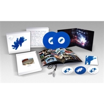 ALT-J: Live At Red Rocks (Boxset)