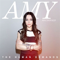 Macdonald, Amy: The Human Demands (CD)