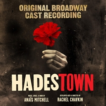 Soundtrack: Hadestown (2xCD)
