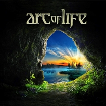 Arc of Life: Arc of Life (CD)