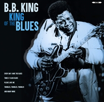 King, B.B: King Of The Blues (Vinyl)