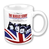 Beatles, The: The Beatles Story Mug