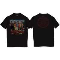 Beatles, The: Sgt Pepper Premium T-shirt