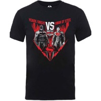 Batman v Superman: Battle for Gotham T-shirt