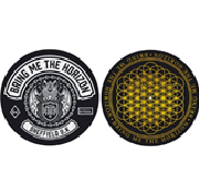 Bring Me The Horizon: Sheffield UK Slipmat