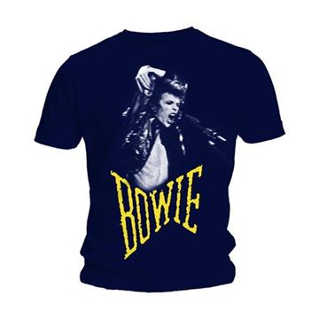 Bowie, David: Scream T-shirt