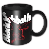 Black Sabbath: Daemon Mug