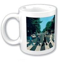 Beatles, The: Abbey Road Mug