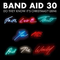 Band Aid 30: Do They Know It's Christmas