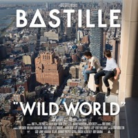 Bastille: Wild World (CD)