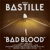 Bastille: Bad Blood (Vinyl)
