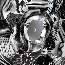 Beach House: 7 (CD)