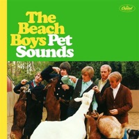 Beach Boys: Pet Sounds - 50th Anniversary Dlx. (2xCD)