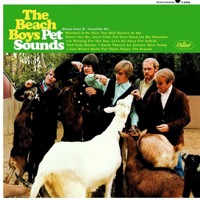 Beach Boys: Pet Sounds - 50th Anniversary Mono (Vinyl)