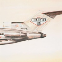 Beastie Boys: Licensed To Ill (Vinyl)