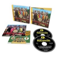 Beatles, The: Sgt Peppers Lonely Hearts Club Band 50th Anniversary Dlx. Edition (2xCD)